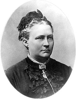 Minna Canth oli ensimmäisiä naisvaikuttajia
