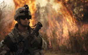 Tuntemattoman sotilaan uusi elokuvaversio on herättänyt runsasta keskustelua puolesta ja vastaan